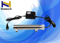 UV Pond cleanr / 9 Watt UV cleanr Aquarium For Water Purifier