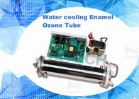 18-80g/Hr Ozone Water Cooling Ozone Tube With High Ozone Concentration