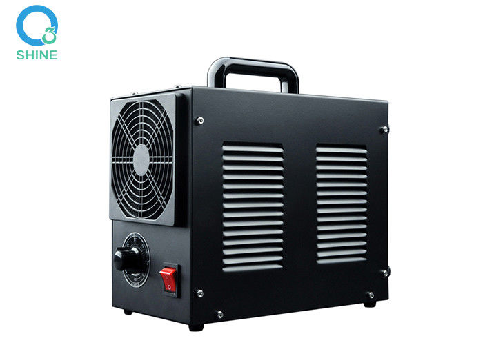 Continuously Automotive Ozone Generator / Mini Ozone Generator 10LPM